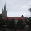Bilder från Hököpinge kyrka