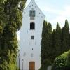 Bilder från Vellinge kyrka