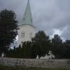 Bilder från Södra Åkarps kyrka