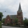 Bilder från Mellan-Grevie kyrka