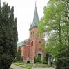 Bilder från Östra Grevie kyrka