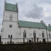 Bilder från Arrie kyrka