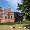 Bilder från Stora Hammars kyrka
