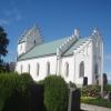 Bilder från Rängs kyrka