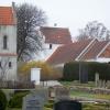 Bilder från Gylle kyrka