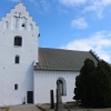 Bilder från Kyrkoköpinge kyrka