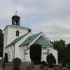 Bilder från Gislövs kyrka