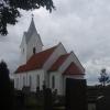 Bilder från Simlinge kyrka