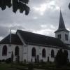 Bilder från Bösarps kyrka