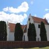 Bilder från Maglarps kyrka
