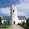 Bilder från Hammarlövs kyrka