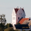 Bilder från Skegrie kyrka
