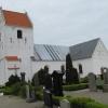 Bilder från Bodarps kyrka