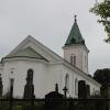 Bilder från Södra Åby kyrka