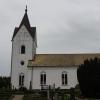 Bilder från Lilla Isie kyrka