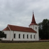 Bilder från Östra Torps kyrka