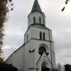 Bilder från Östra Klagstorps kyrka