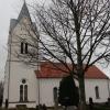 Bilder från Äspö kyrka