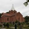 Bilder från Tullstorps kyrka