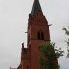 Bilder från Källstorps kyrka