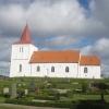 Bilder från Gärdslövs kyrka