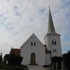 Bilder från Anderslövs kyrka
