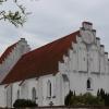 Bilder från Sankt Olofs kyrka