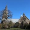 Bilder från Svedala kyrka