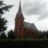 Bilder från Bjärshögs kyrka