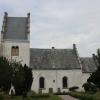 Bilder från Skabersjö kyrka