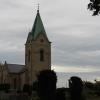 Bilder från Uppåkra kyrka