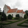 Bilder från Mölleberga kyrka