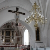 Bilder från Särslövs kyrka