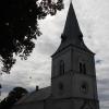 Bilder från Görslövs kyrka