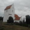 Bilder från Örsjö kyrka
