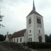 Bilder från Slimminge kyrka