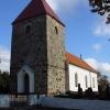 Bilder från Västra Vemmenhögs kyrka