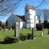 Bilder från Östra Vemmenhögs kyrka
