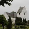 Bilder från Skivarps kyrka
