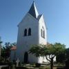 Bilder från Västra Nöbbelövs kyrka