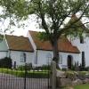Bilder från Snårestads kyrka