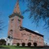 Bilder från Marsvinsholms kyrka