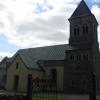 Bilder från Bjäresjö kyrka