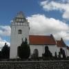 Bilder från Hedeskoga kyrka