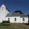 Bilder från Stora Herrestads kyrka