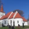 Bilder från Stora Köpinge kyrka