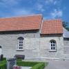 Bilder från Borrie kyrka
