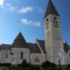 Bilder från Valleberga kyrka