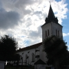 Bilder från Ingelstorps kyrka