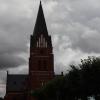 Bilder från Glemminge kyrka